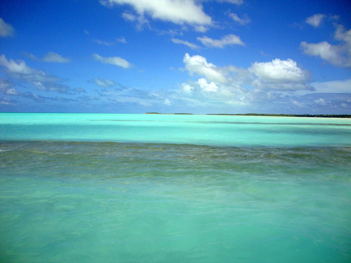 lagoon-water